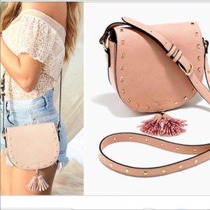 Victoria's Secret | Pink Blush Crossbody Purse